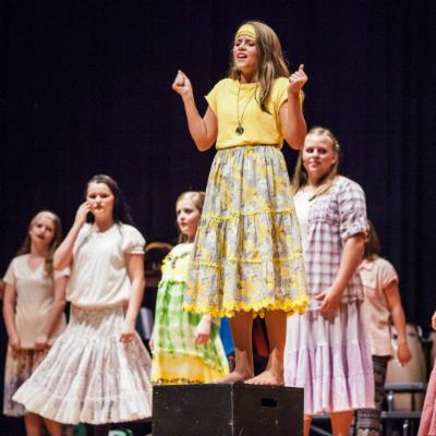 Music Theatre West Academy's ~ Summer Workshops