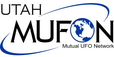 Mutual UFO Network Utah Chapter Monthly Meeting