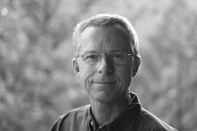 National Park Mystery Author Scott Graham