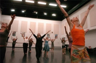 OPEN HOUSE - Dance All Day for $10!