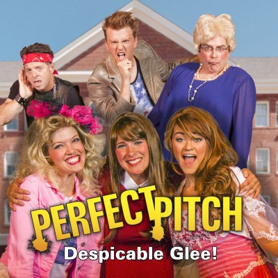 Perfect Pitch: Despicable Glee