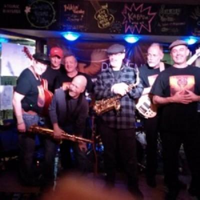 Phoenix Big Band with Jack Woods