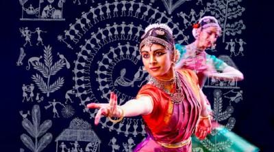 Ragamala Dance Company