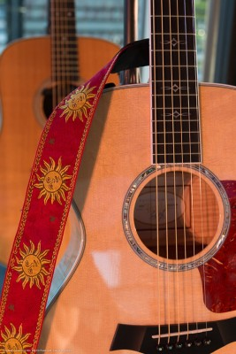 Redfeather Acoustic Trio: Tribute to Singer/Songwriters of '60s and '70s