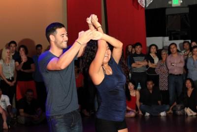 Salsa and Bachata Social - Dance All Night Long!