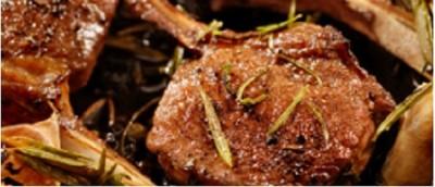Steak and Chops Workshop