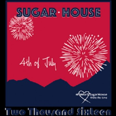 Sugar House Arts Festival and Fireworks