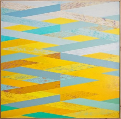 Sunny taylor resolutions at julie nester gallery for Built by nester
