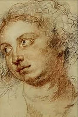 The Portrait in Trios-Couleurs