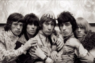 The Rolling Stones Tribute Night!