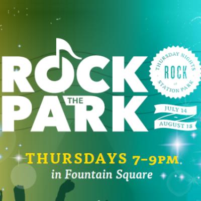 Thursday Nights Rock the Park Concert Series