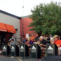 Wasatch Jazz Project Big Band