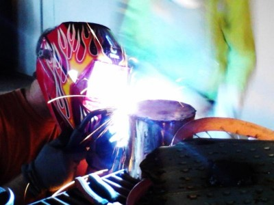 Welding Workshop I