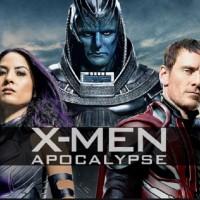 Xmen: Apocalypse