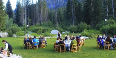 Wasatch Mountain Table Dinner Series: Pigs N' Pinot