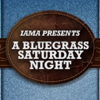 A Bluegrass Saturday Night