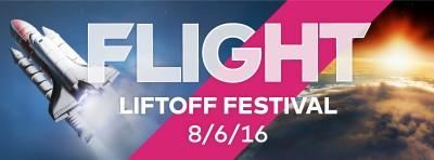FLIGHT Liftoff Festival