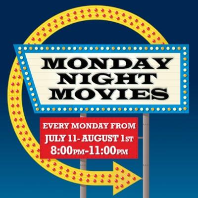 Monday Night Movies