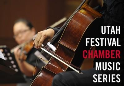 Utah Festival Chamber Music Series