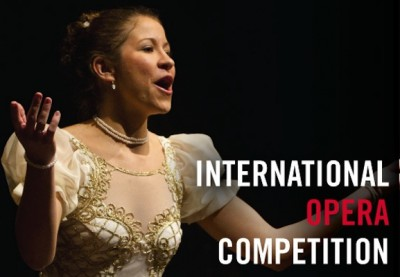 International Opera Competitions