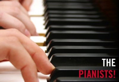 The Pianists!
