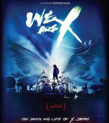 Sundance Institute Summer Film Series: WE ARE X
