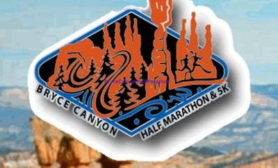 2016 Bryce Canyon Half Marathon