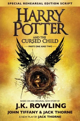 Midnight Book Release Party for Harry Potter and the Cursed Child