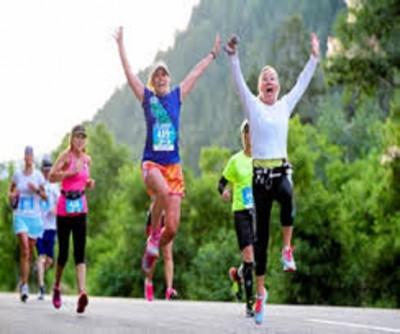 """13th Annual """"I Can Tri"""" Sprint Triathlon"""