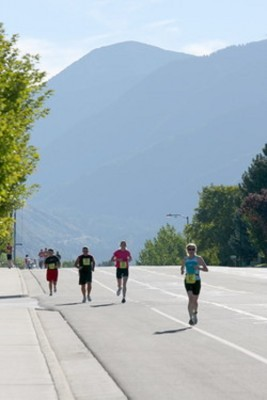 2016 Run Elevated Half Marathon