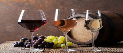 Australian Wines And Cheeses From Around The World