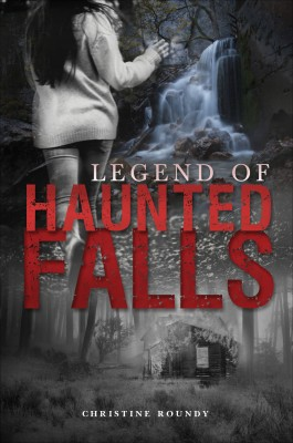 Author Event: Christine Roundy, The Legend of Haunted Falls
