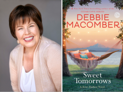 Author Event: Debbie Macomber, Sweet Tomorrows