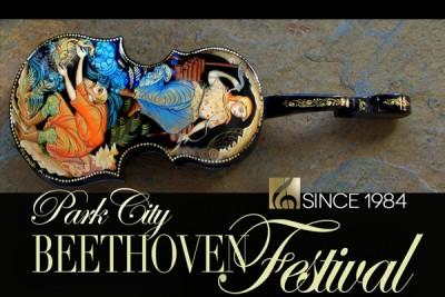 Beethoven Festival 33rd Season Thursday Concerts