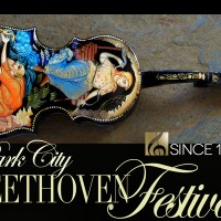 Beethoven Festival Sunday Afternoon Concert