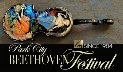 Beethoven Festival Sunday Afternoon Concerts