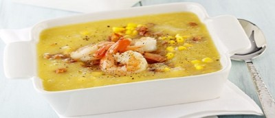 Blender to Bowl - Chilled Summer Soups