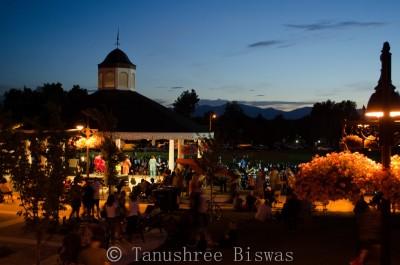 Blue Moon Arts Festival