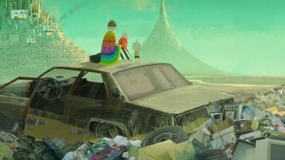 Boy and the World: Tumbleweeds
