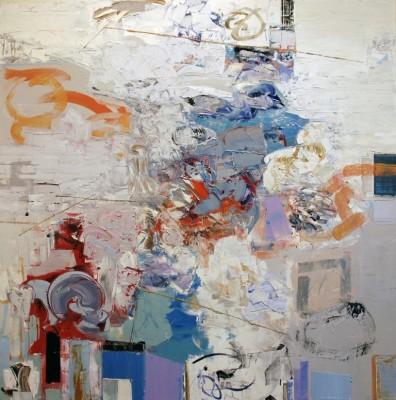 Chris Hayman Exhibition