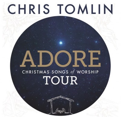 Chris Tomlin: Adore Tour