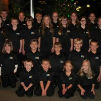 Christmas Concert by the Jordan Youth Choir