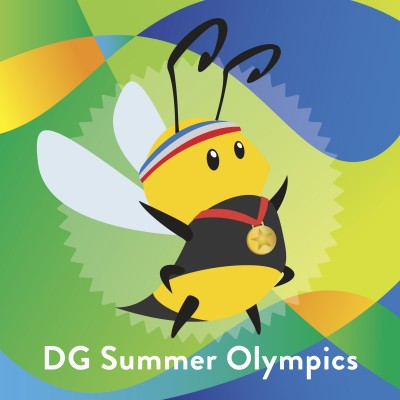 DG Summer Olympics