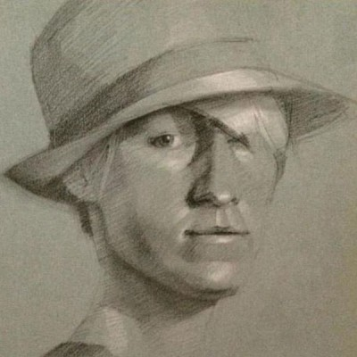 Drawing the Portrait