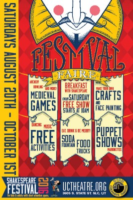 FREE Family Festival Faire