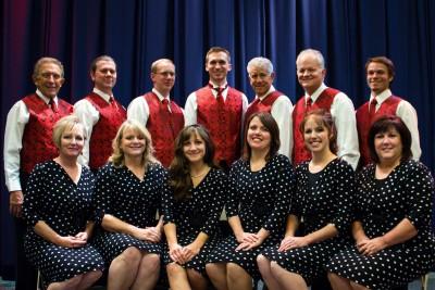 Fall Recital Series: A Legacy Begins