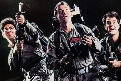 Free: Flashback Friday Movie: Ghostbusters