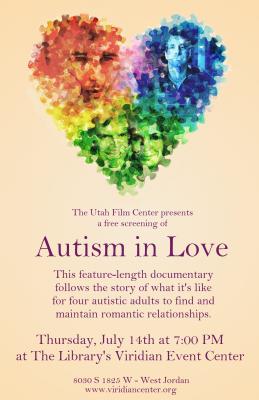 Free Film Screening: Autism in Love