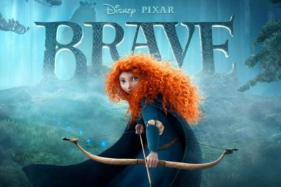 Free Movies in the Park: Brave