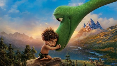 Free Movies in the Park: The Good Dinosaur